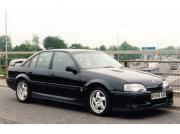 Image of Opel Lotus Omega/Carlton