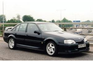 Picture of Opel Lotus Omega/Carlton