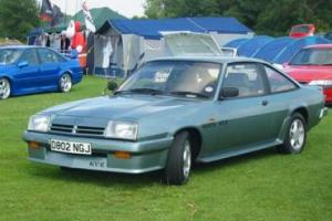 Picture of Opel Manta GT/E
