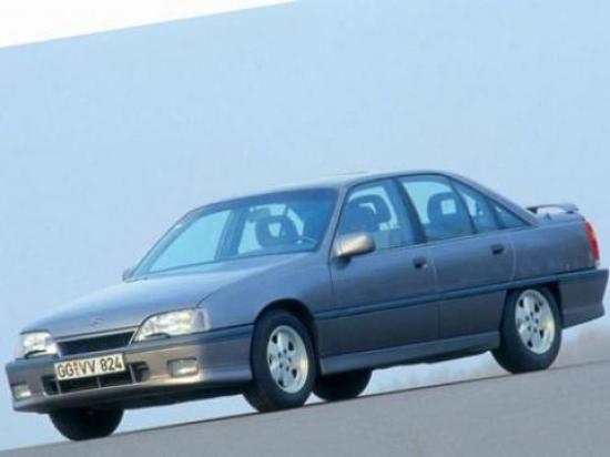 Image of Opel Omega 3000 24V