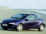Image of Opel Tigra 1.4