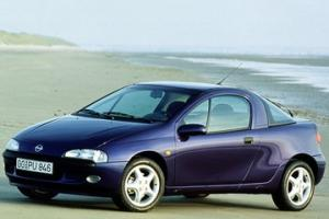 Picture of Opel Tigra 1.4 (A)