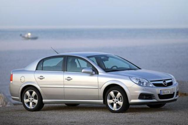 Image of Opel Vectra 1.9 CDTi