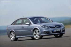 Photo of Opel Vectra 1.9 CDTi