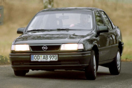 Image of Opel Vectra 2.0i