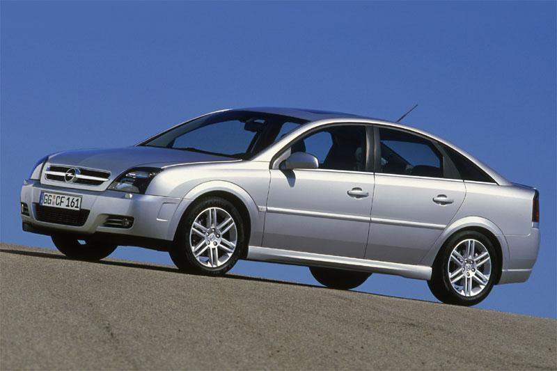 Opel Vectra 3 2 V6 C Specs  Performance Data