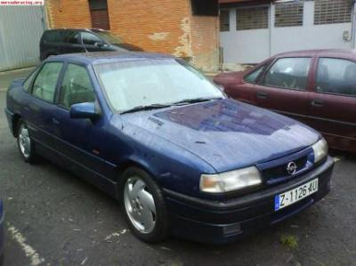 Image of Opel Vectra Turbo 4x4