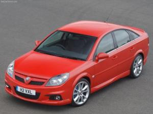 Photo of Opel Vectra VXR