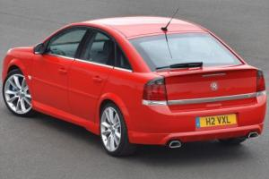 Picture of Opel Vectra VXR