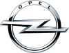 Powerful Opel cars