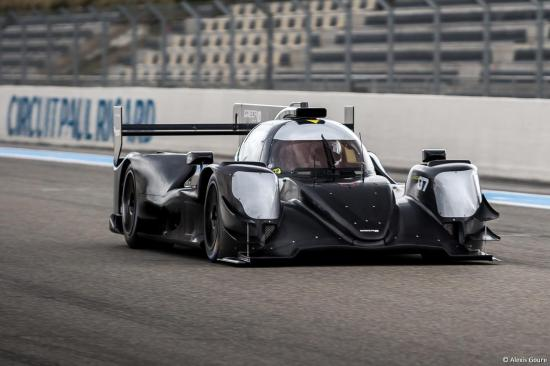 Image of Oreca 07