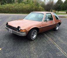 Picture of AMC Pacer D/L