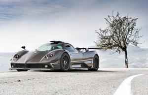 Photo of Pagani Zonda 760 RS
