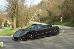 Picture of Pagani Zonda 760 RS