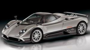 Photo of Pagani Zonda F