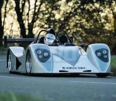 Picture of Palmer Jaguar JP1 RS