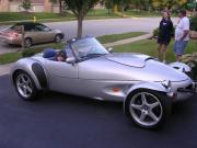 Image of Panoz AIV Roadster