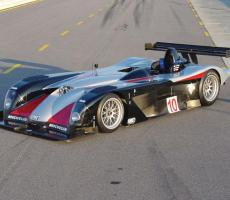 Picture of Panoz LMP-01