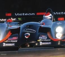 Picture of LMP-1 Roadster S