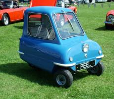 Picture of Peel P50