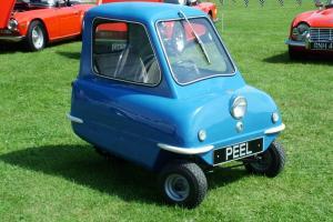 Picture of Peel P50