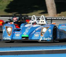 Picture of Pescarolo 01