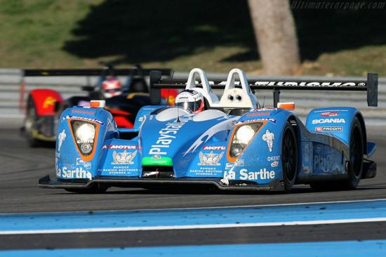 Image of Pescarolo 01