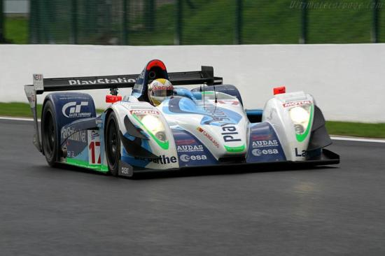 Image of Pescarolo Courage  C60 EVO 04 Judd