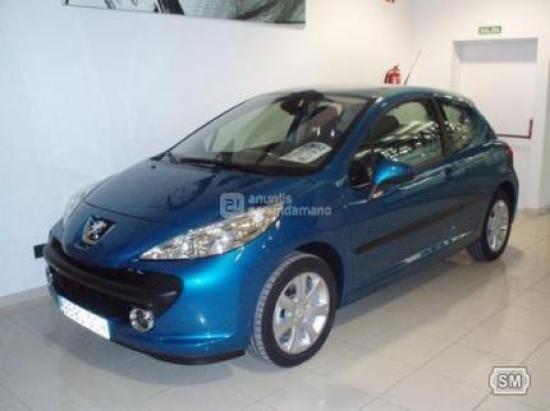 Image of Peugeot 1.6 Vti