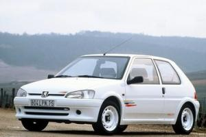 Picture of Peugeot 106 Rallye (1.6 8V)