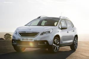 Picture of Peugeot 2008 1.6 eHdi