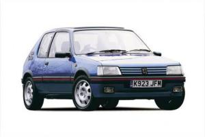 Picture of Peugeot 205 GTI 1.9l