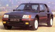 Image of Peugeot 205 T16
