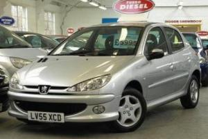 Picture of Peugeot 206 1.4 HDi 70 look