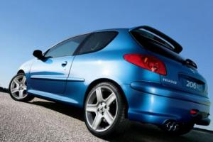 Picture of Peugeot 206 RC