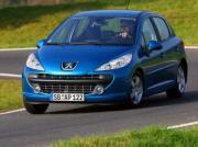 Image of Peugeot 207 1.4 VTi