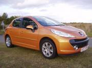 Image of Peugeot 207 1.6 120 VTi
