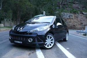 Picture of Peugeot 207 GTI