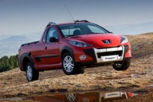 Picture of Peugeot 207 Hoggar