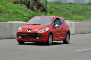 Photo of Peugeot 207 RC