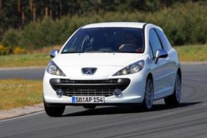 Picture of Peugeot 207 RC