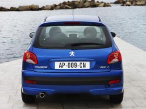 Photo of Peugeot 207i
