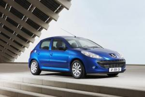 Picture of Peugeot 207i
