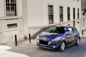 Picture of Peugeot 208 e-HDi (115 PS)