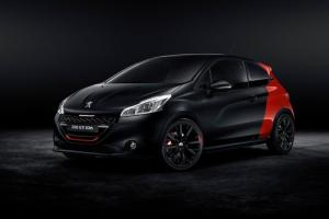 Picture of 208 GTi Peugeot Sport Anniversary