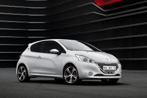 Picture of Peugeot 208 GTI (200 PS)