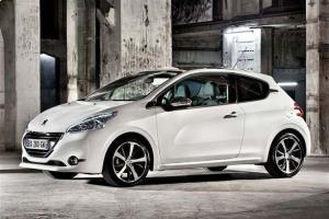 Picture of Peugeot 208 THP 156
