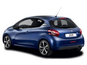 Photo of Peugeot 208 VTi 1.2