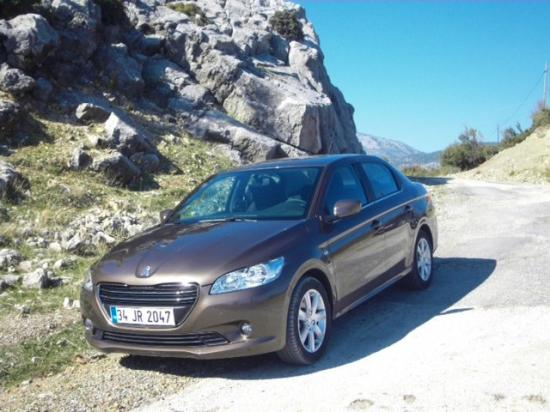 Image of Peugeot 301