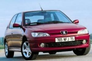 Picture of Peugeot 306 S16